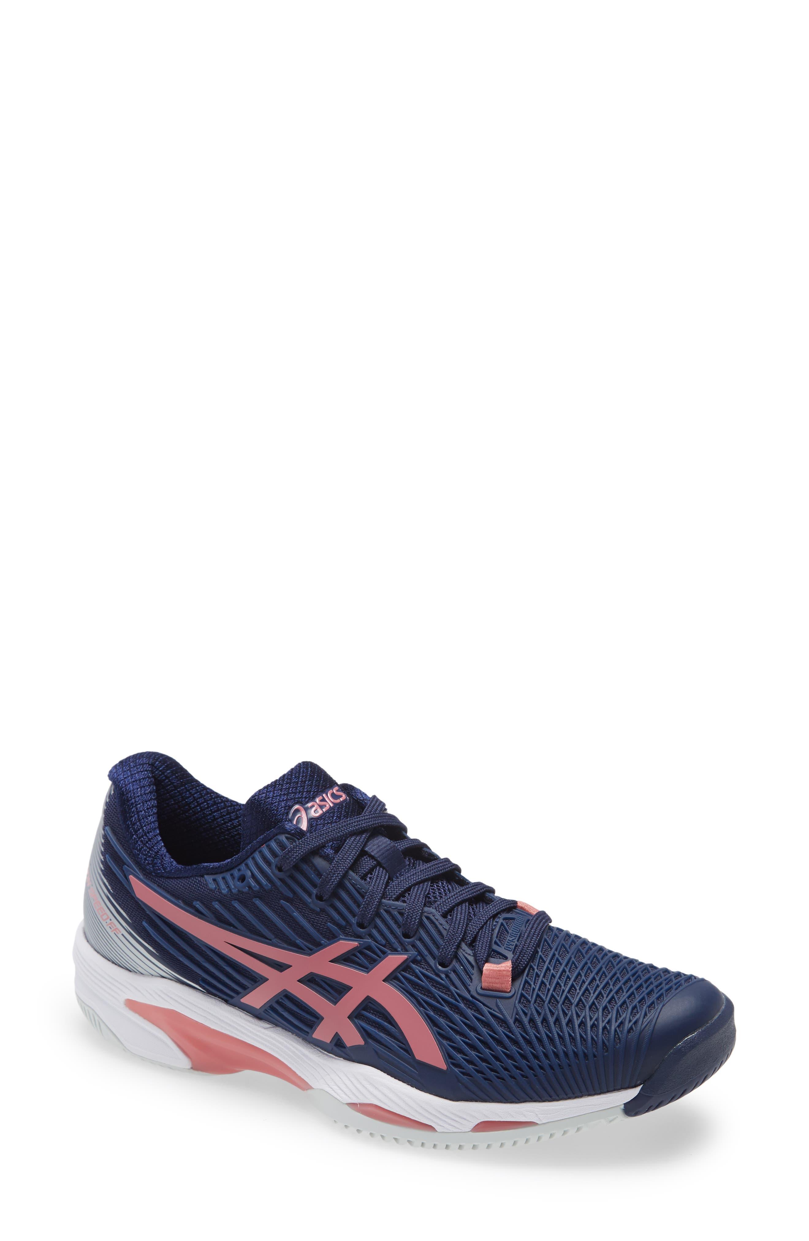 Women's Asics Solution Speed(TM) Ff 2 Tennis Shoe
