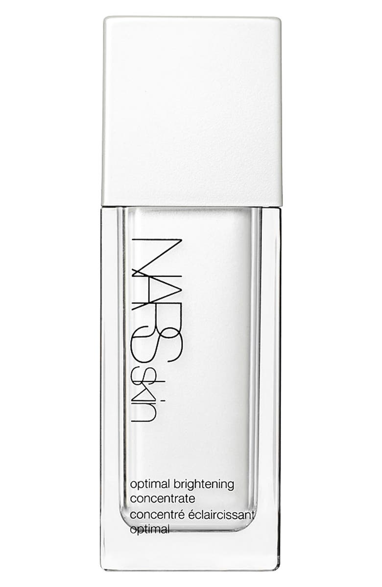 NARS Skin Optimal Brightening Concentrate Facial Serum, Main, color, NO COLOR