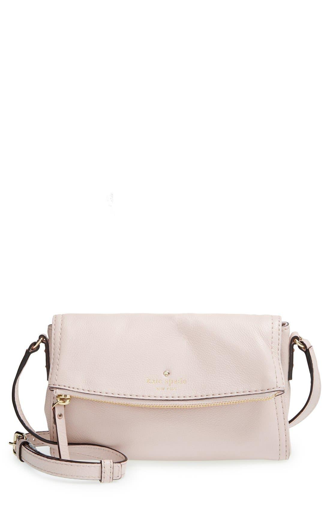 ,                             'cobble hill - mini carson' crossbody bag,                             Main thumbnail 17, color,                             069