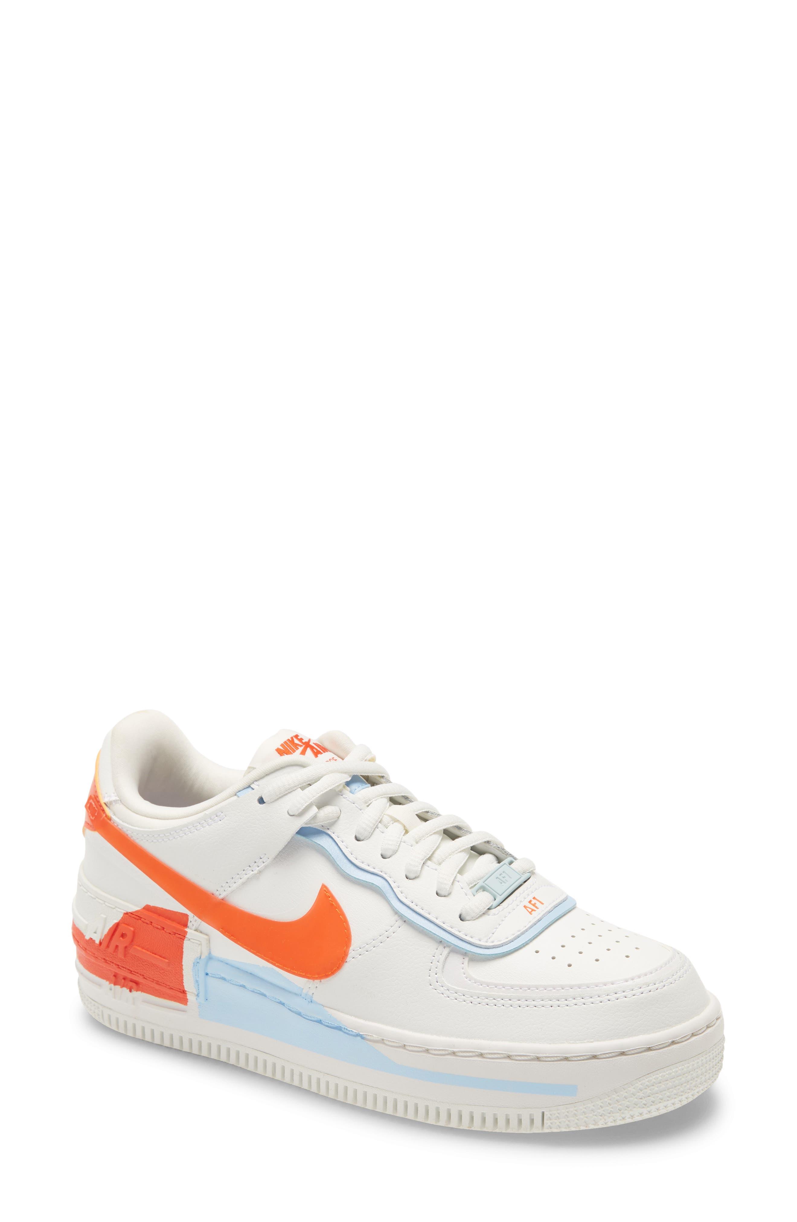 Nike Air Force 1 Shadow Sneaker (Women