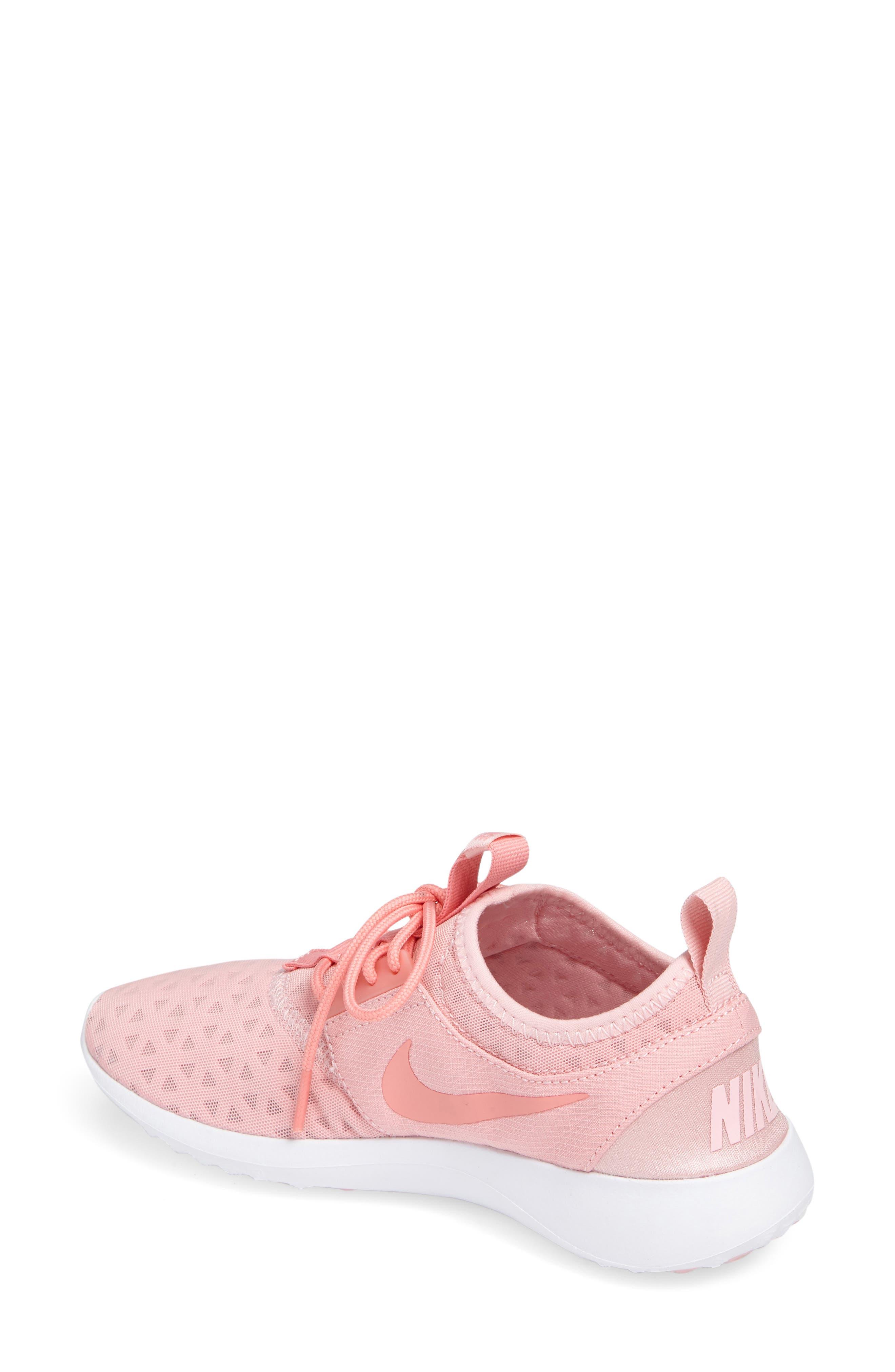 ,                             'Juvenate' Sneaker,                             Alternate thumbnail 279, color,                             650