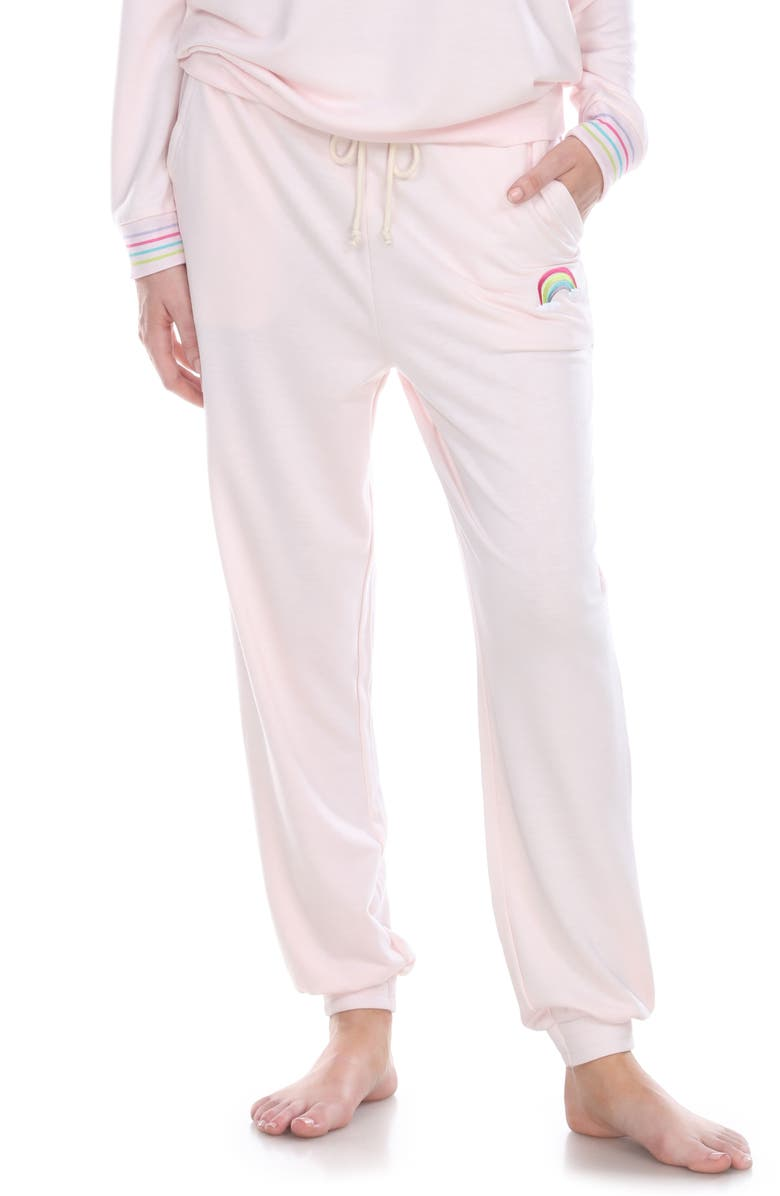 HONEYDEW INTIMATES Easy Rider Sweatpants, Main, color, SAND BAR