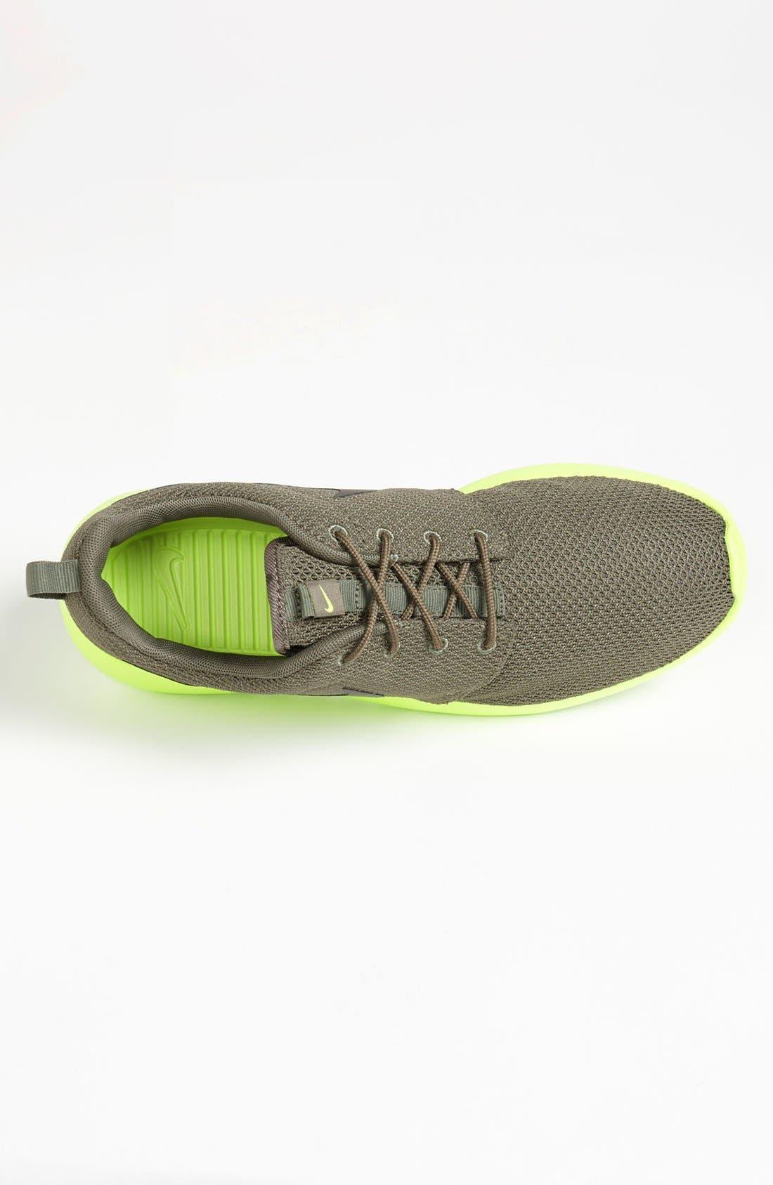,                             'Roshe Run' Sneaker,                             Alternate thumbnail 86, color,                             307