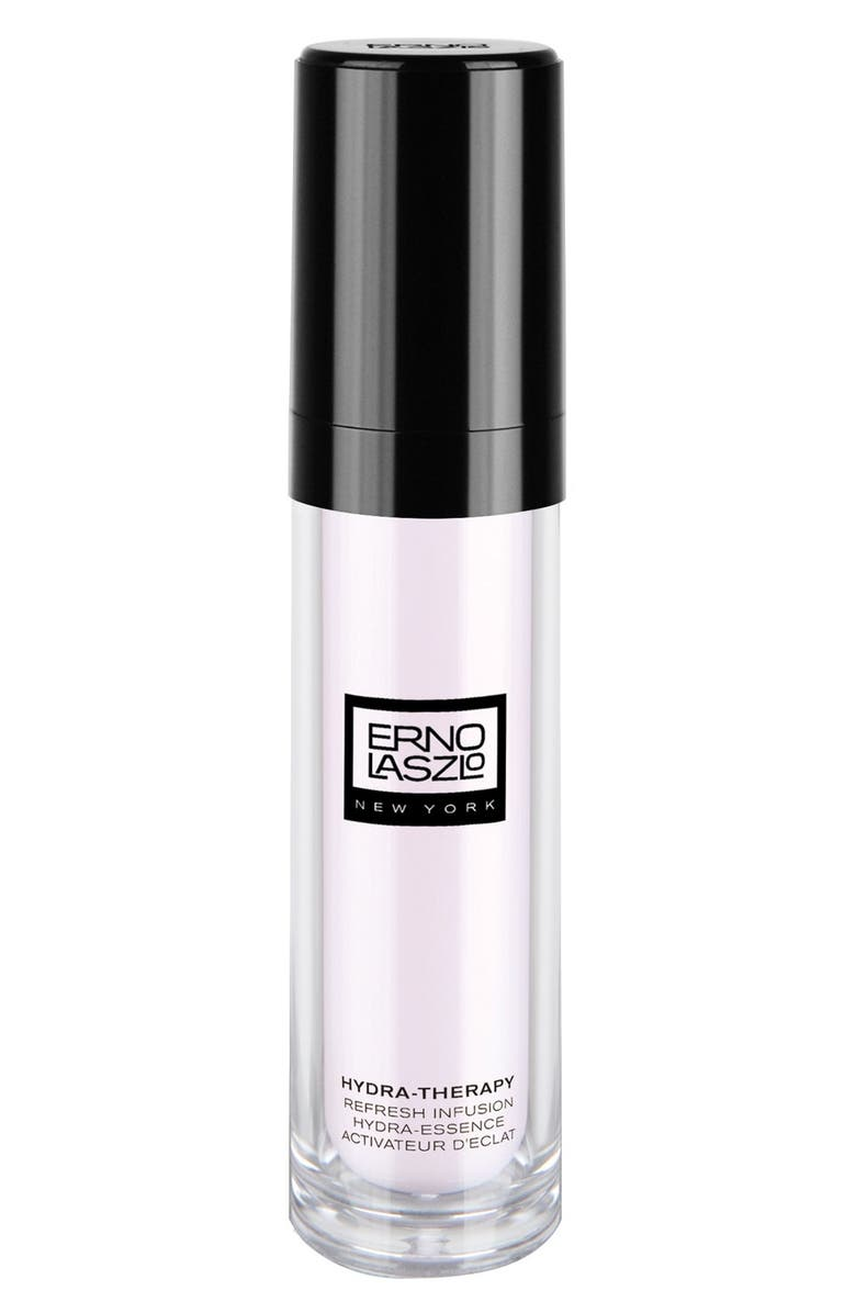 ERNO LASZLO Hydra-Therapy Refresh Infusion Hydrating Serum, Main, color, 000