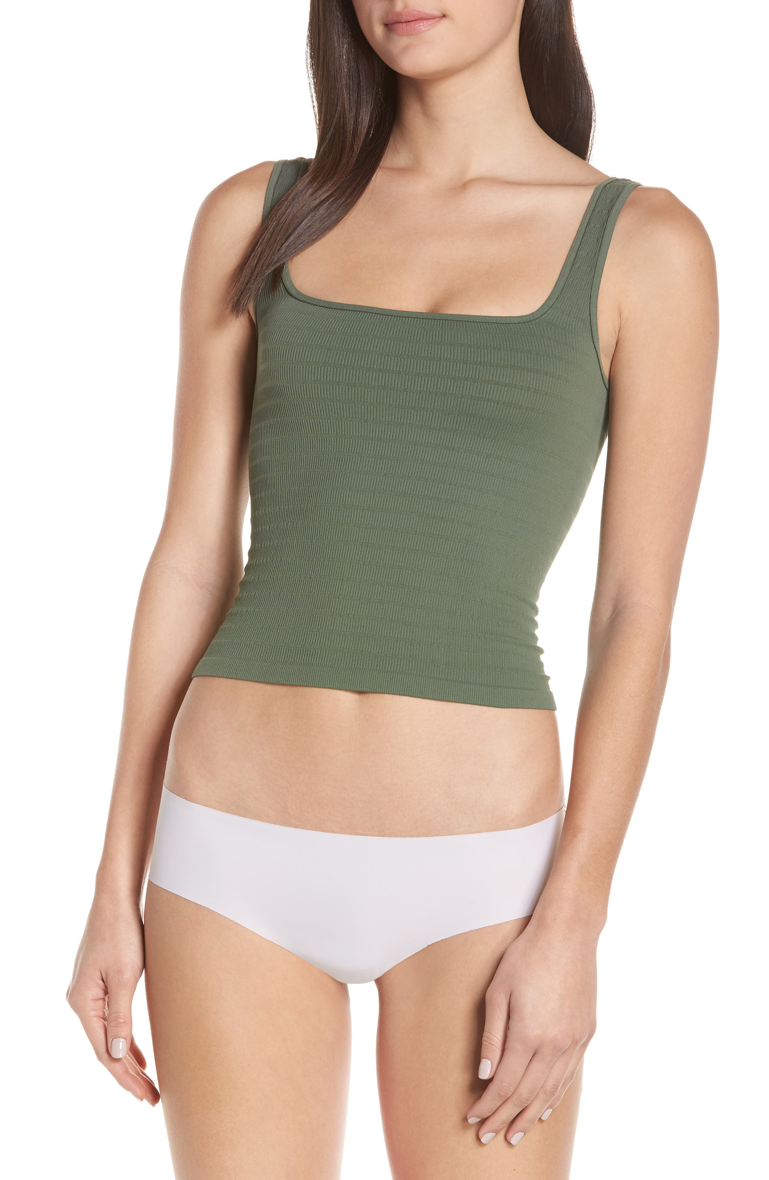 ,                             Intimately FP Square One Seamless Camisole,                             Main thumbnail 25, color,                             303