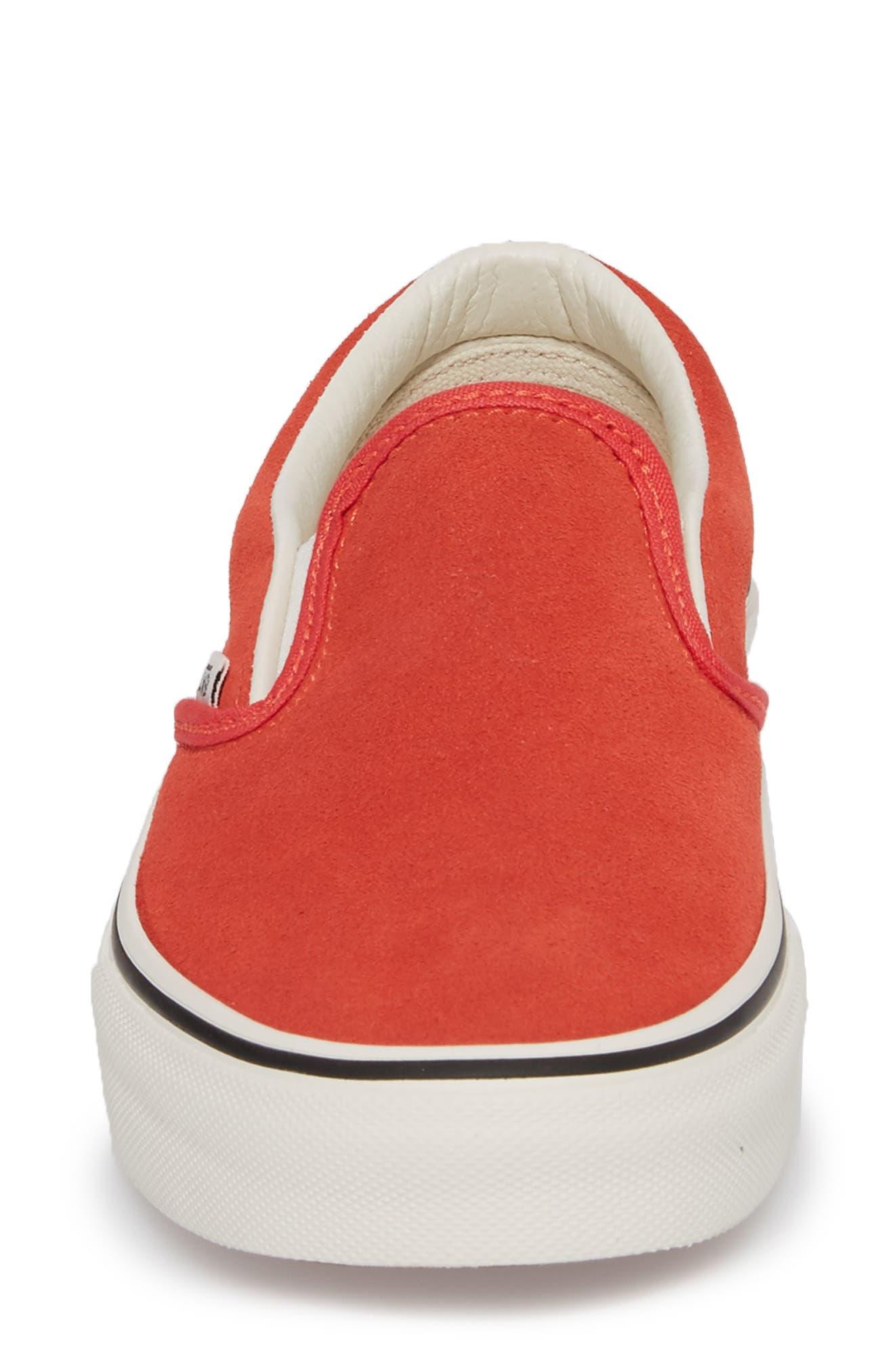,                             Classic Slip-On Sneaker,                             Alternate thumbnail 192, color,                             620