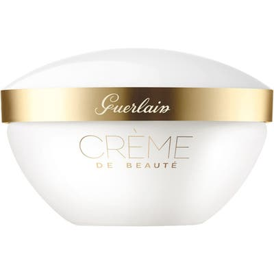 Guerlain Creme De Beaute Cleansing Makeup Remover Cream
