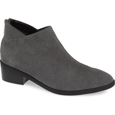 Bella Vita Haven Ankle Bootie, Grey