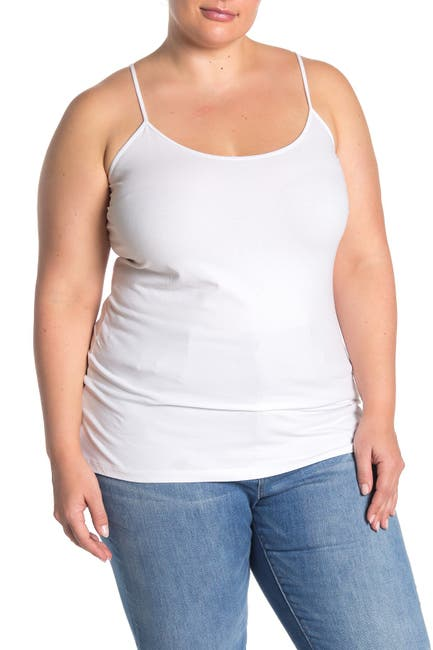 Image of Halogen Essential Cami Top