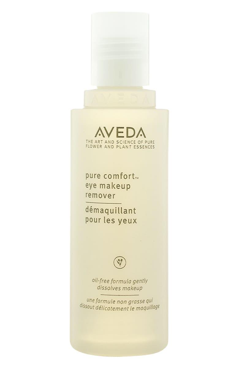 AVEDA pure comfort<sup>™</sup> Eye Makeup Remover, Main, color, 000