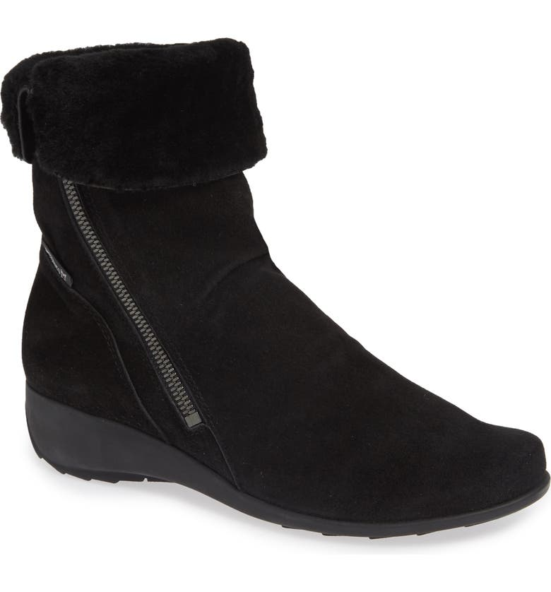 MEPHISTO Seddy Winter Bootie, Main, color, 003