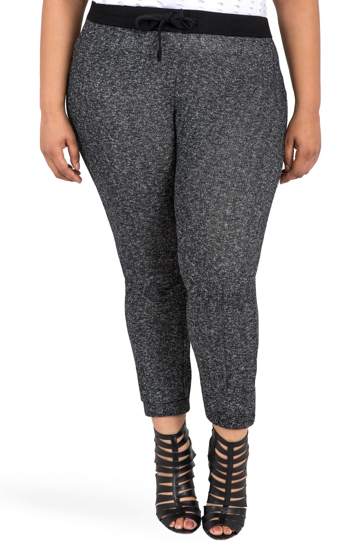 Image of Poetic Justice Jogger Pants