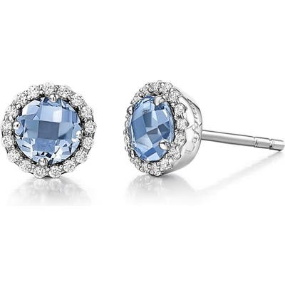 Lafonn Birthstone Stud Earrings