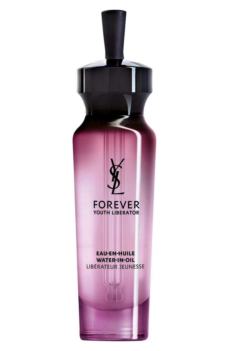 YVES SAINT LAURENT Forever Youth Liberator Water-in-Oil, Main, color, NO COLOR