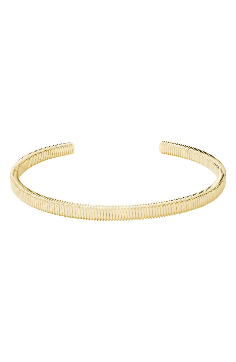 MIANSAI Threaded Cuff Bracelet, Main, color, 715