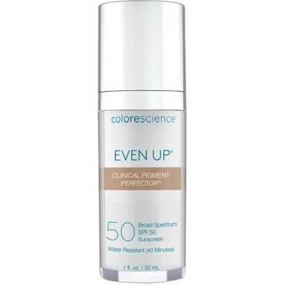 Colorescience Even Up(TM) Clinical Pigment Perfector Spf 50 Sunscreen