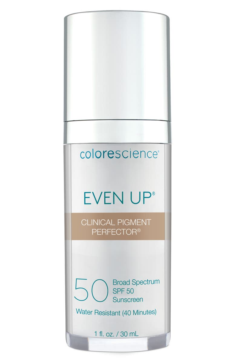 COLORESCIENCE<SUP>®</SUP> Even Up<sup>™</sup> Clinical Pigment Perfector SPF 50, Main, color, NO COLOR