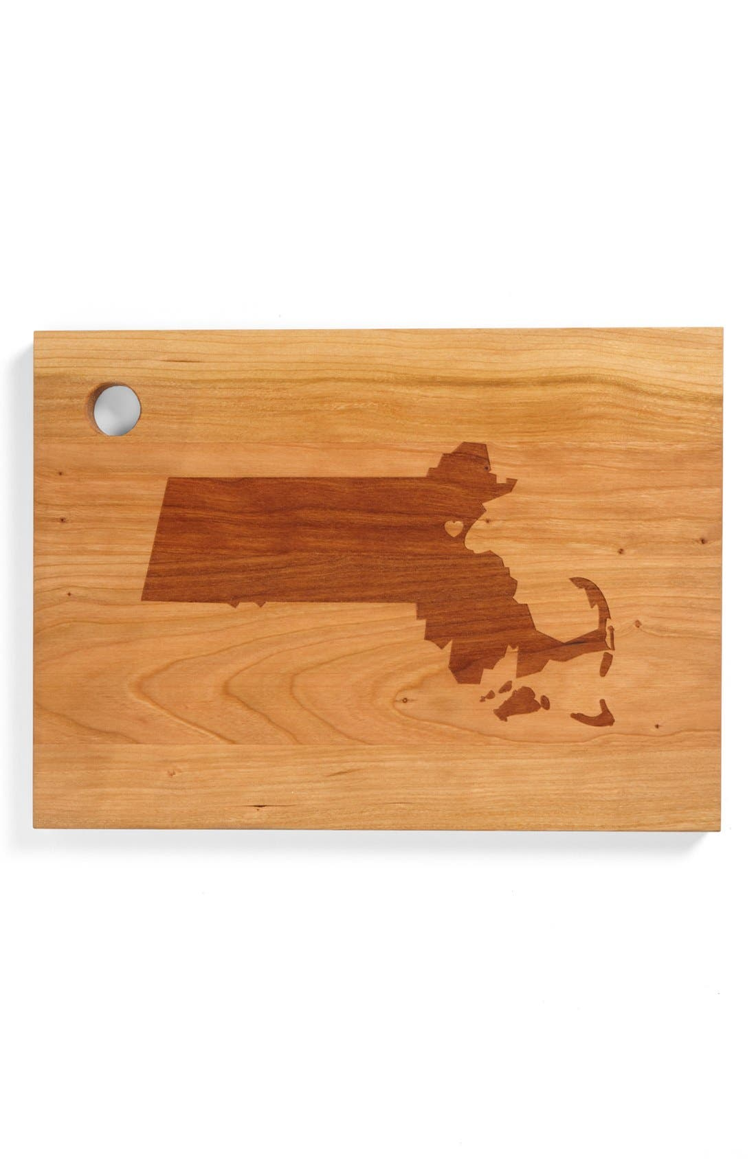 ,                             'State Silhouette' Cutting Board,                             Main thumbnail 23, color,                             220