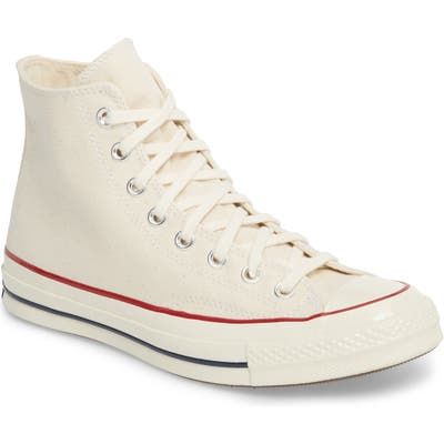 Converse Chuck Taylor All Star 70 High Top Sneaker- Beige