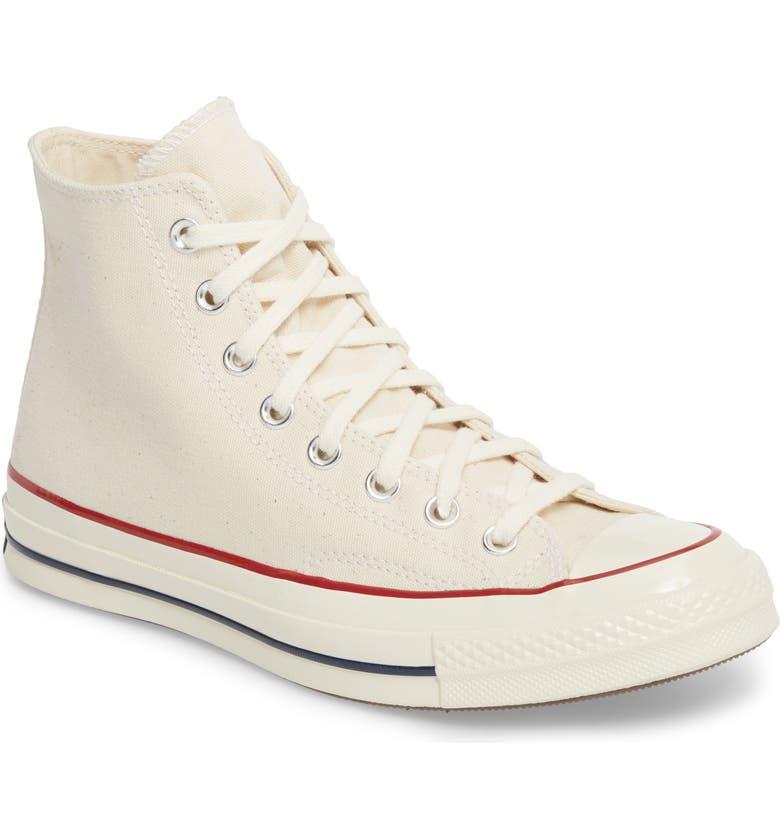 High Taylor® 70 Star® All Top Chuck Sneaker f7gb6y