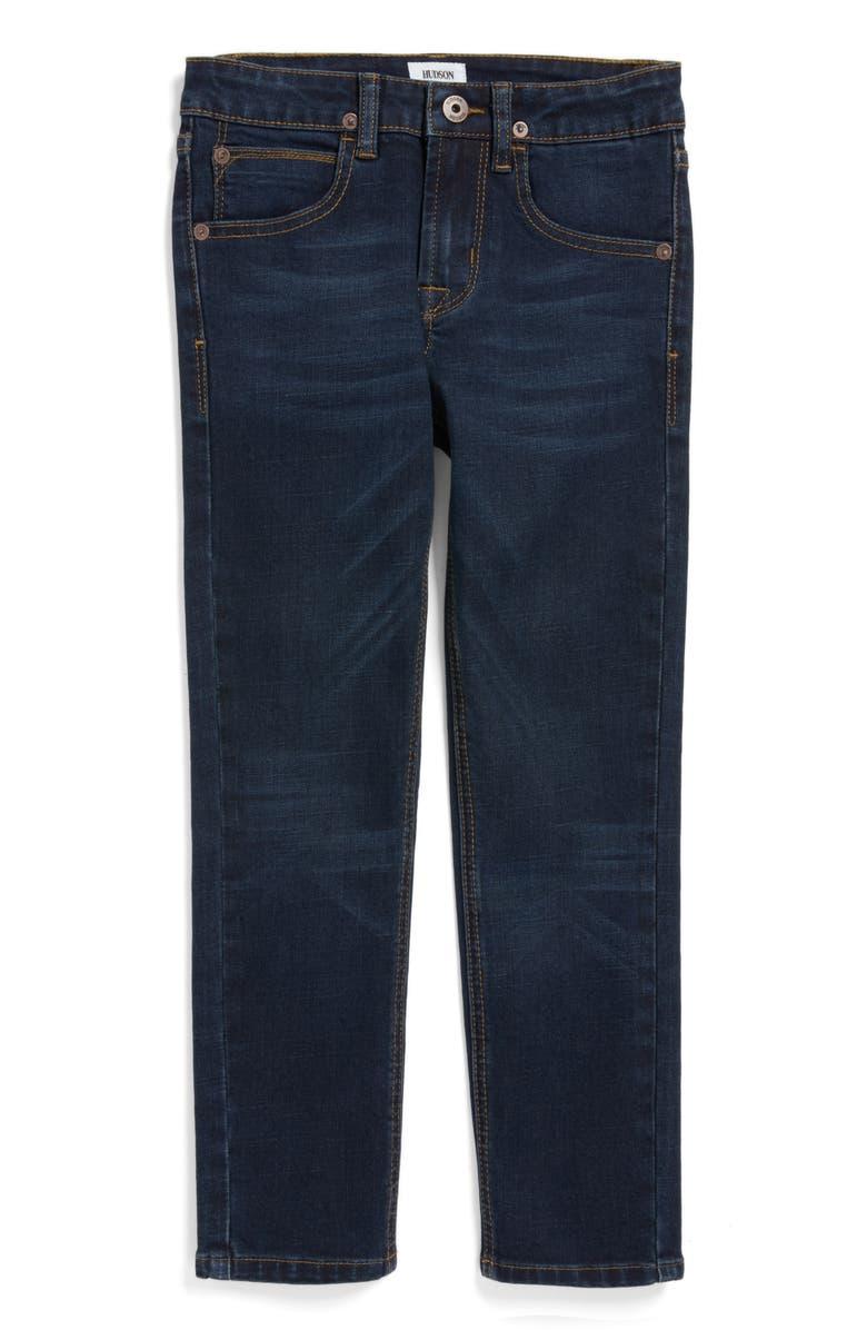 HUDSON JEANS Hudson Jagger Slim Straight Leg Jeans, Main, color, 403