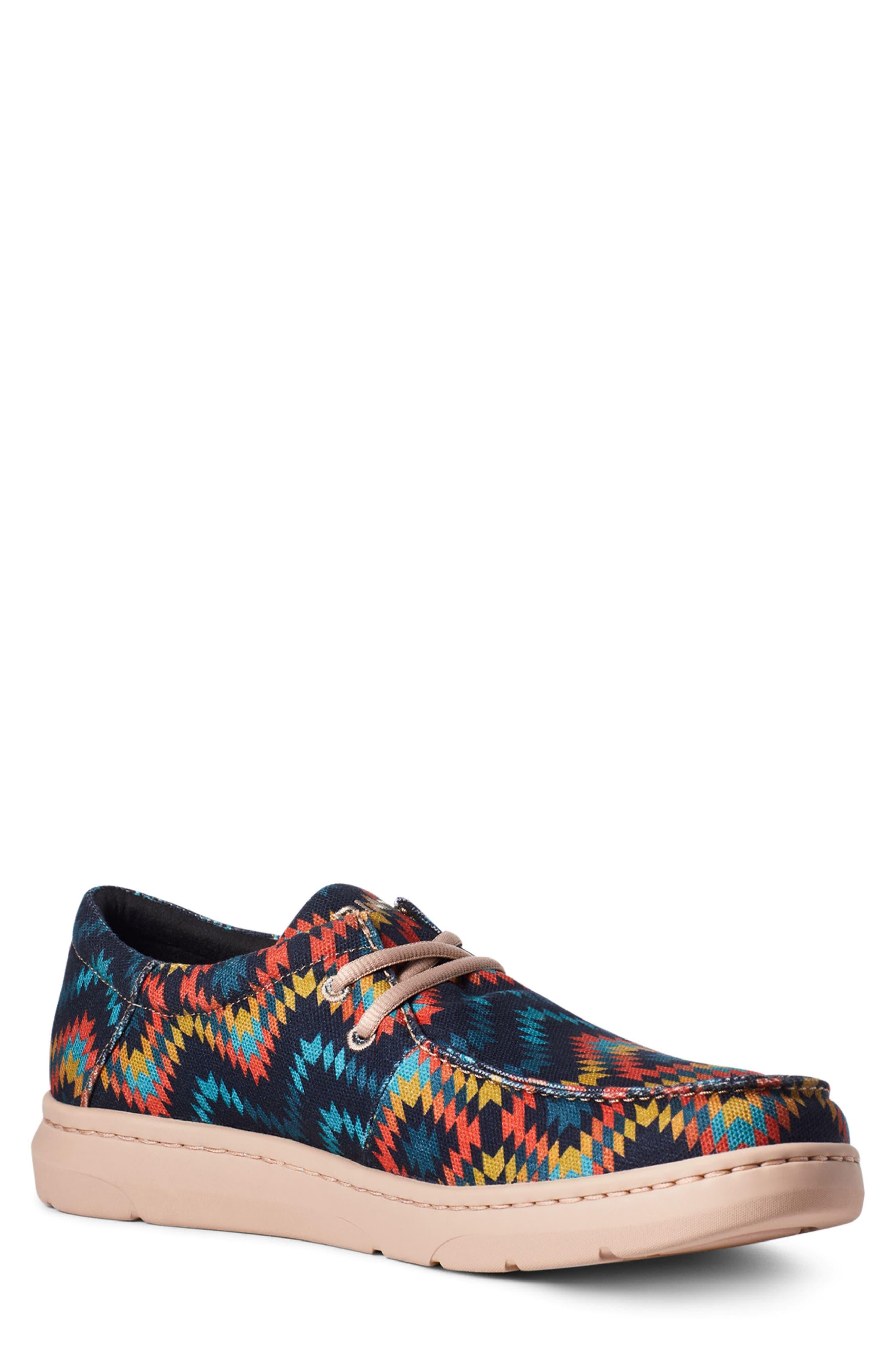 Hilo Sneaker