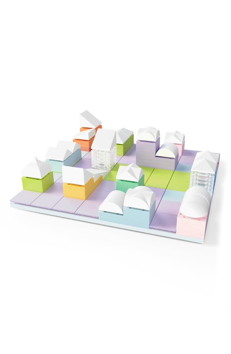 ARCKIT Play Little Architect 130-Piece Architectural Model Kit, Main, color, NONE