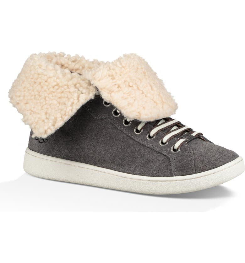 a03b59c4926 Starlyn Genuine Shearling Lined Boot