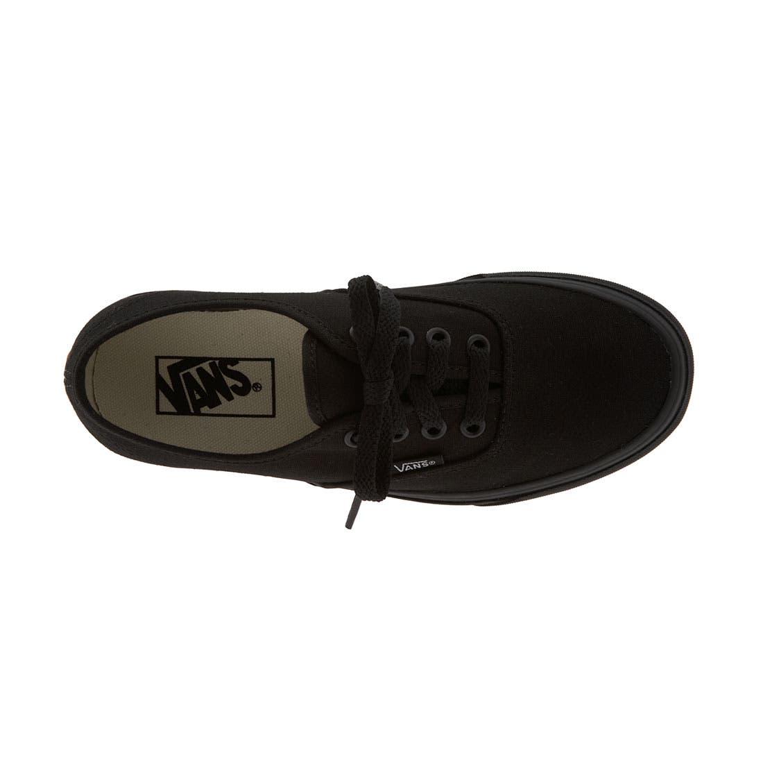 ,                             'Authentic' Sneaker,                             Alternate thumbnail 530, color,                             001