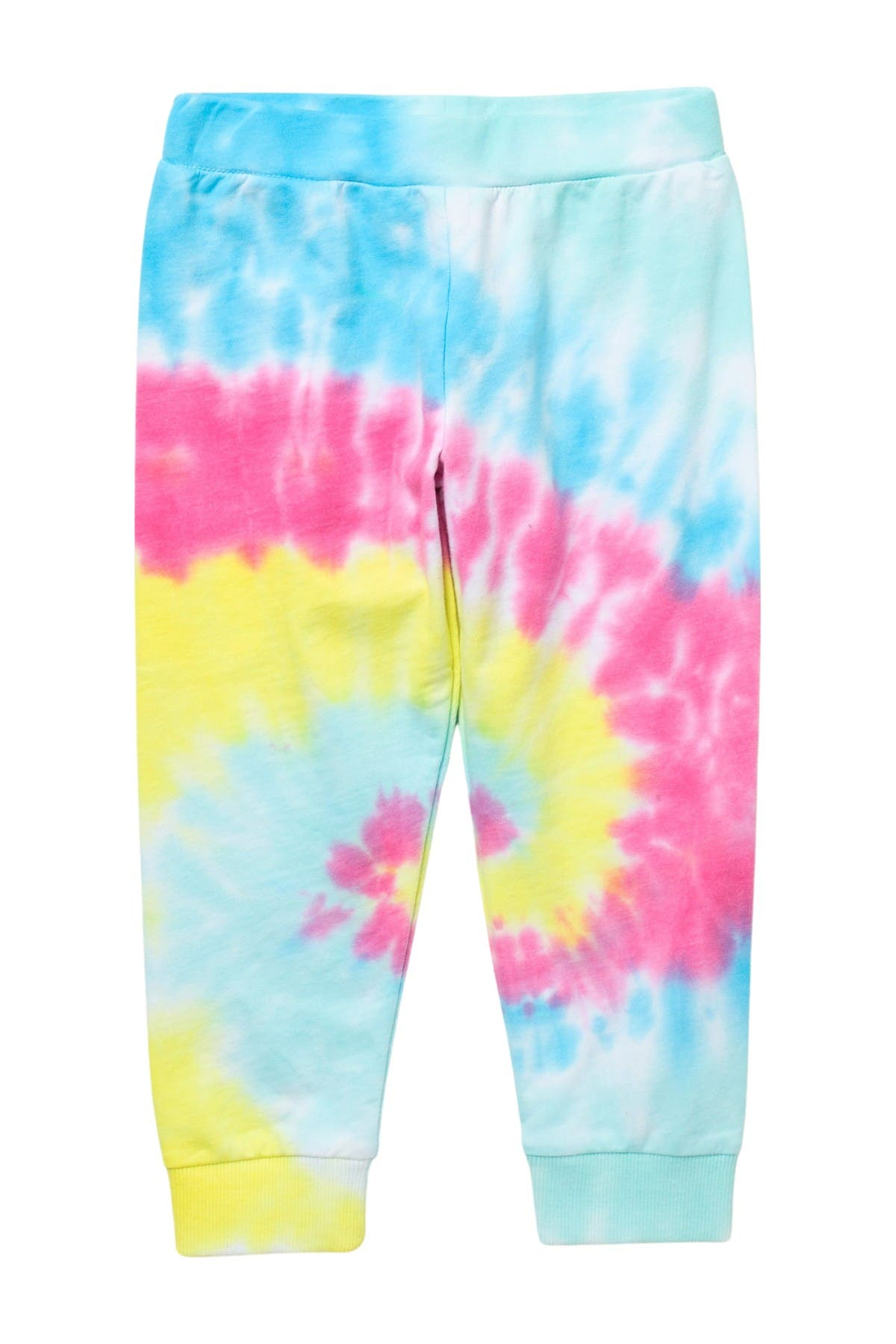 Image of Design History Tie Dye Joggers