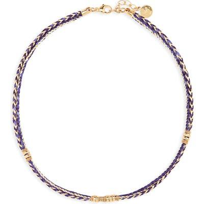 Gas Bijoux Bellagio Double Collar Necklace