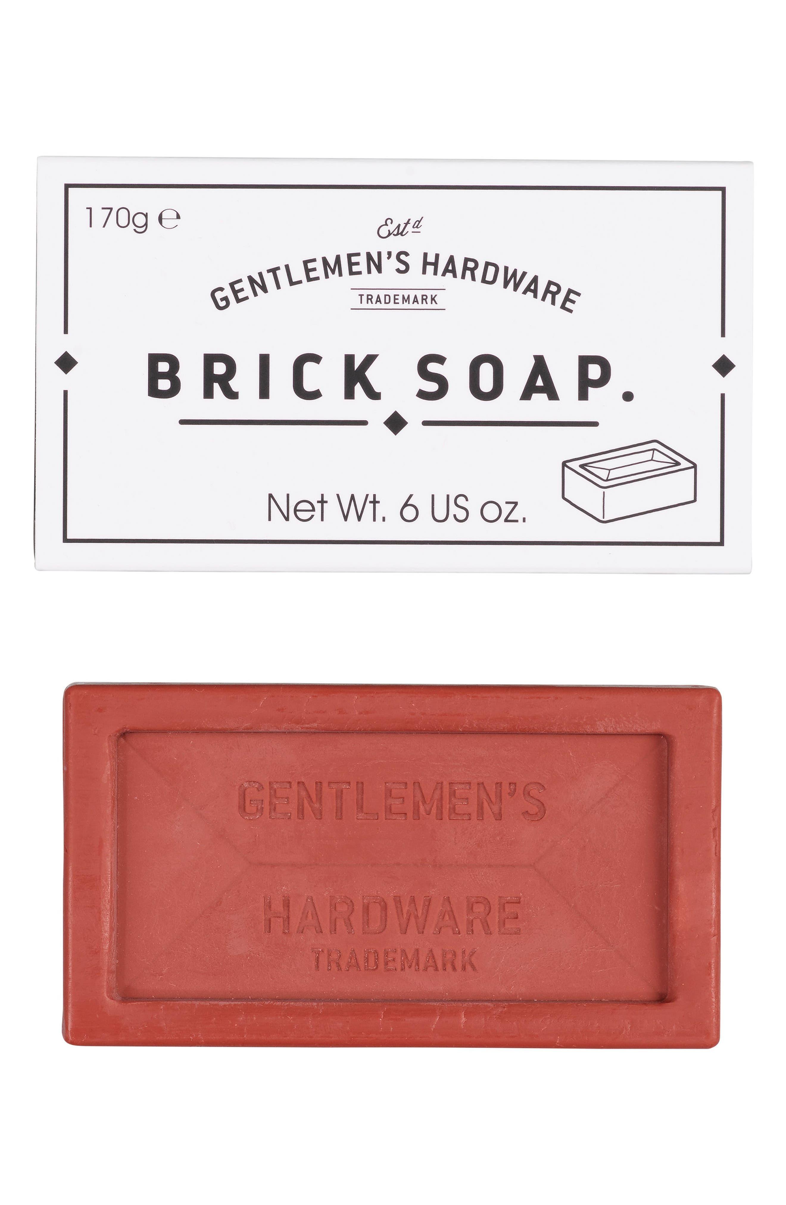 ,                             Brick Soap,                             Alternate thumbnail 2, color,                             NO COLOR