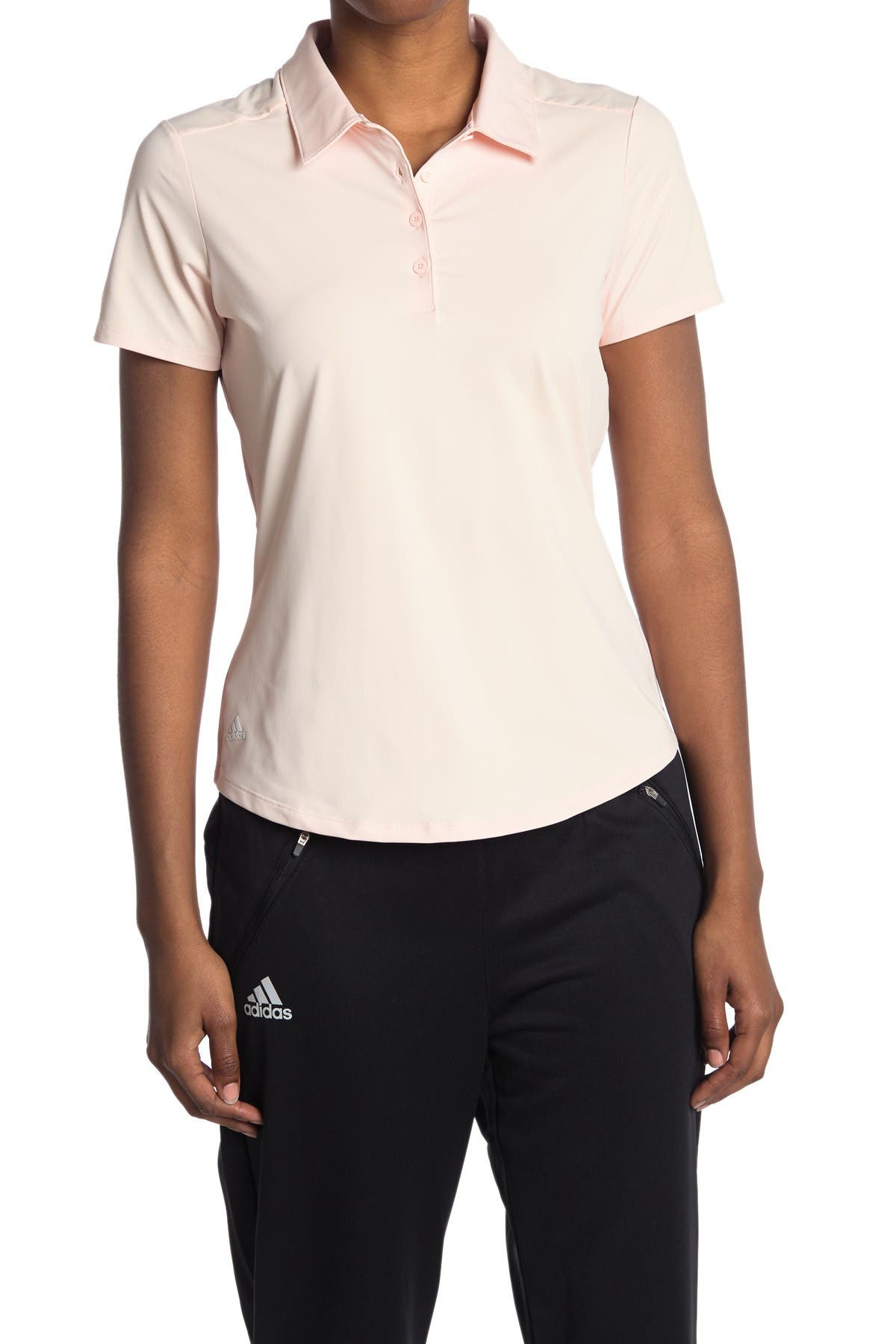 Image of Adidas Golf Ultimate 365 Short Sleeve Polo