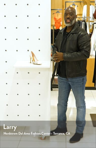 Mwelni Pointed Toe Pump, sales video thumbnail