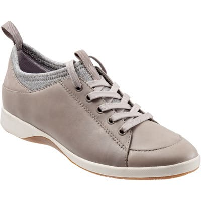Softwalk Sava Haven Sneaker, Grey