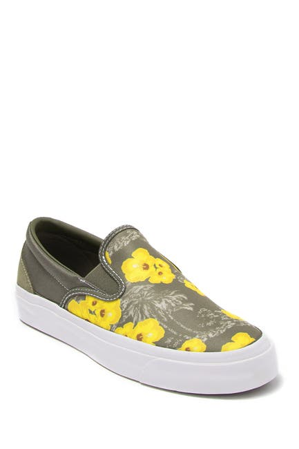 Image of Converse One Star Paradise Slip-On Sneaker