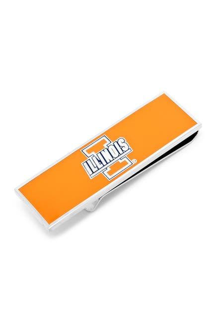 Image of Cufflinks Inc. University of Illinois Fighting Illini Money Clip