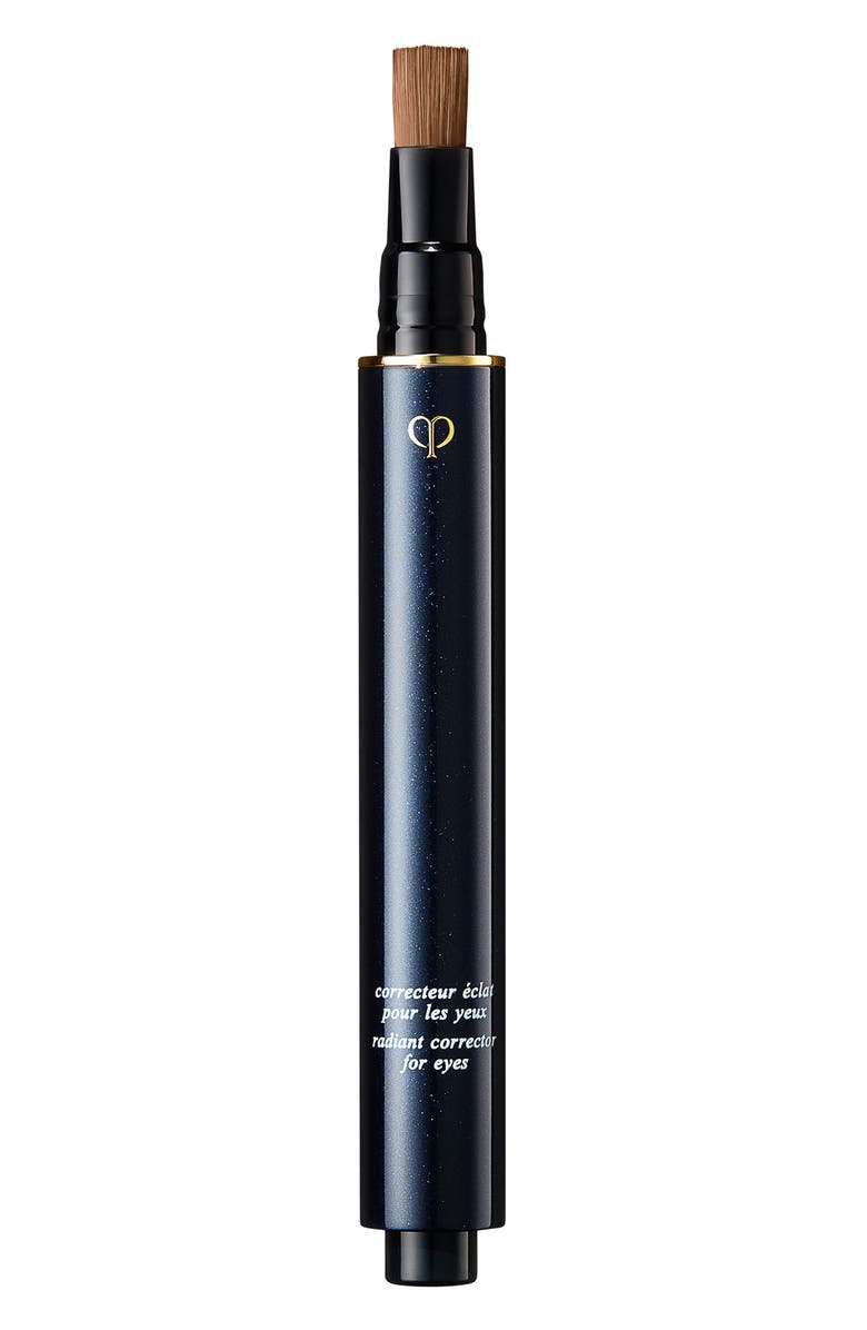 CLÉ DE PEAU BEAUTÉ Radiant Corrector for Eyes, Main, color, COCOA