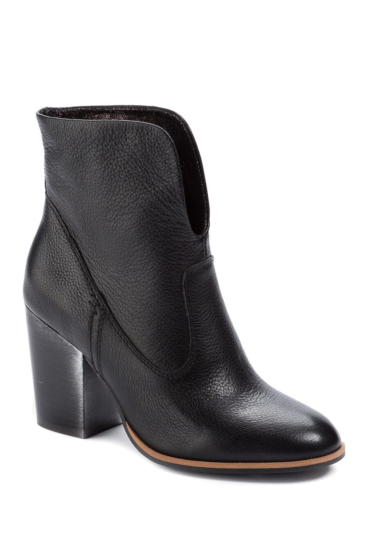 Image of LUCCA LANE Kat Ankle Bootie