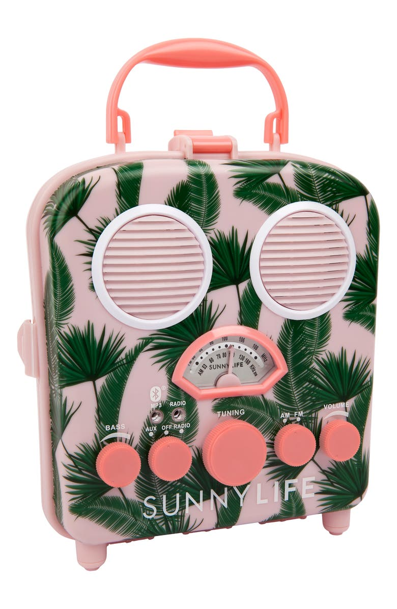 Sunnylife Beach Sounds Bluetooth