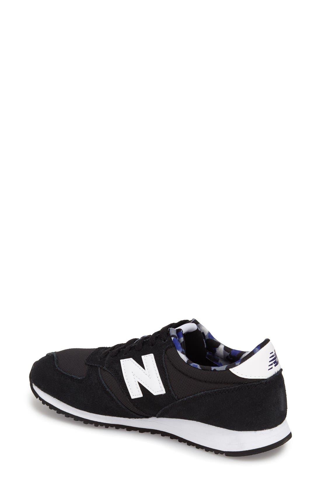 ,                             '420' Sneaker,                             Alternate thumbnail 45, color,                             018