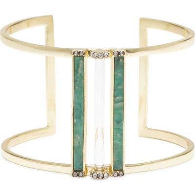 Sole Society Large Cuff Bracelet