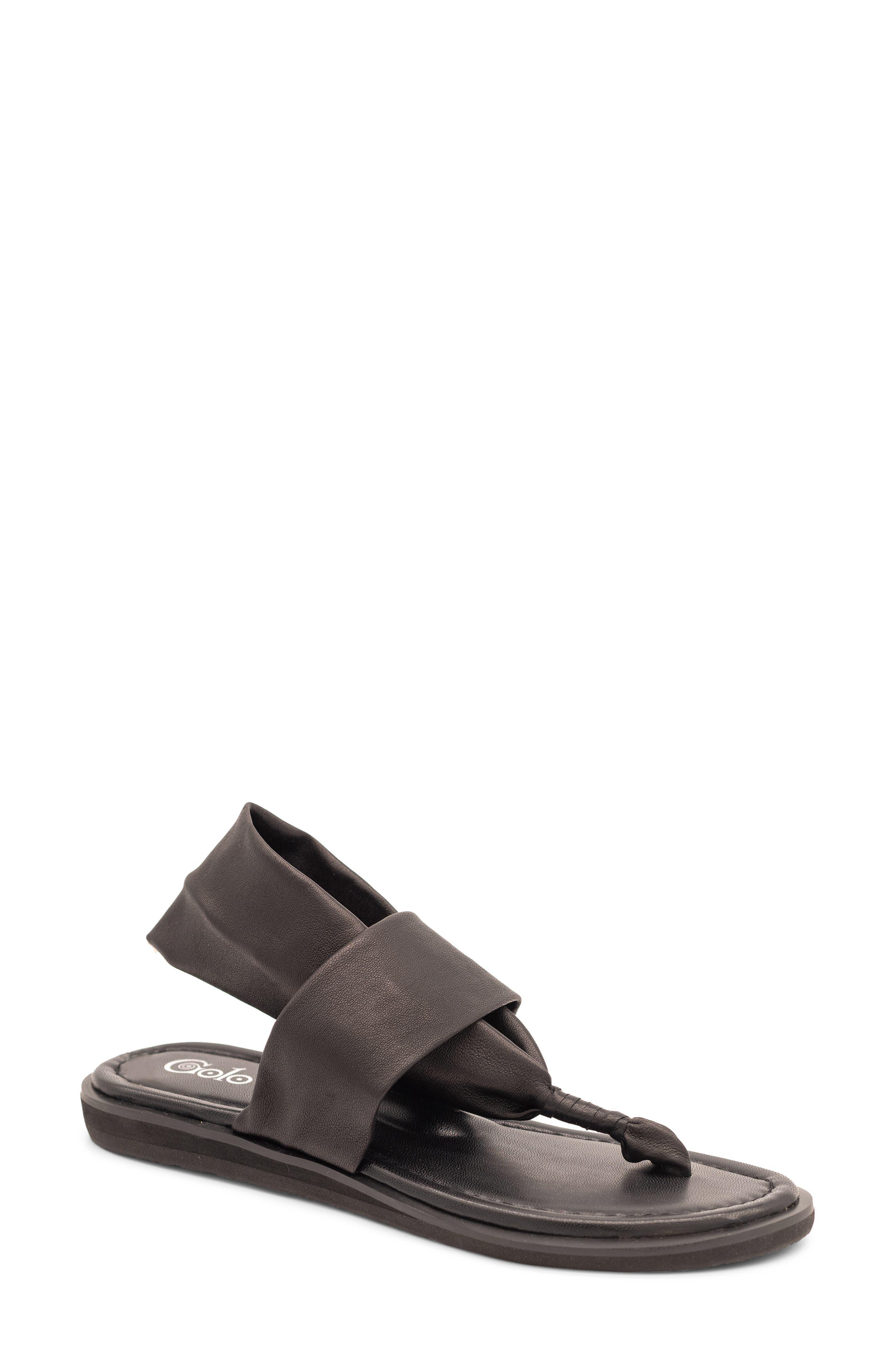 Drake Thong Sandal