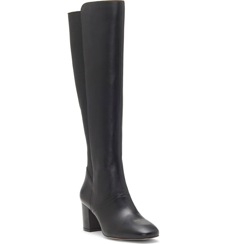ENZO ANGIOLINI Phaenna Knee-High Boot, Main, color, 001