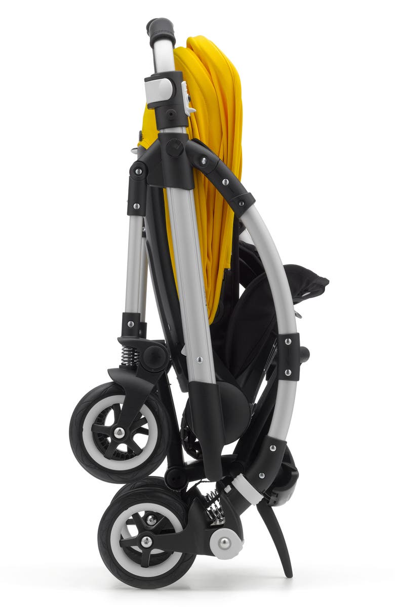 BUGABOO Self Stand Extension for Bee5 Stroller, Main, color, BLACK
