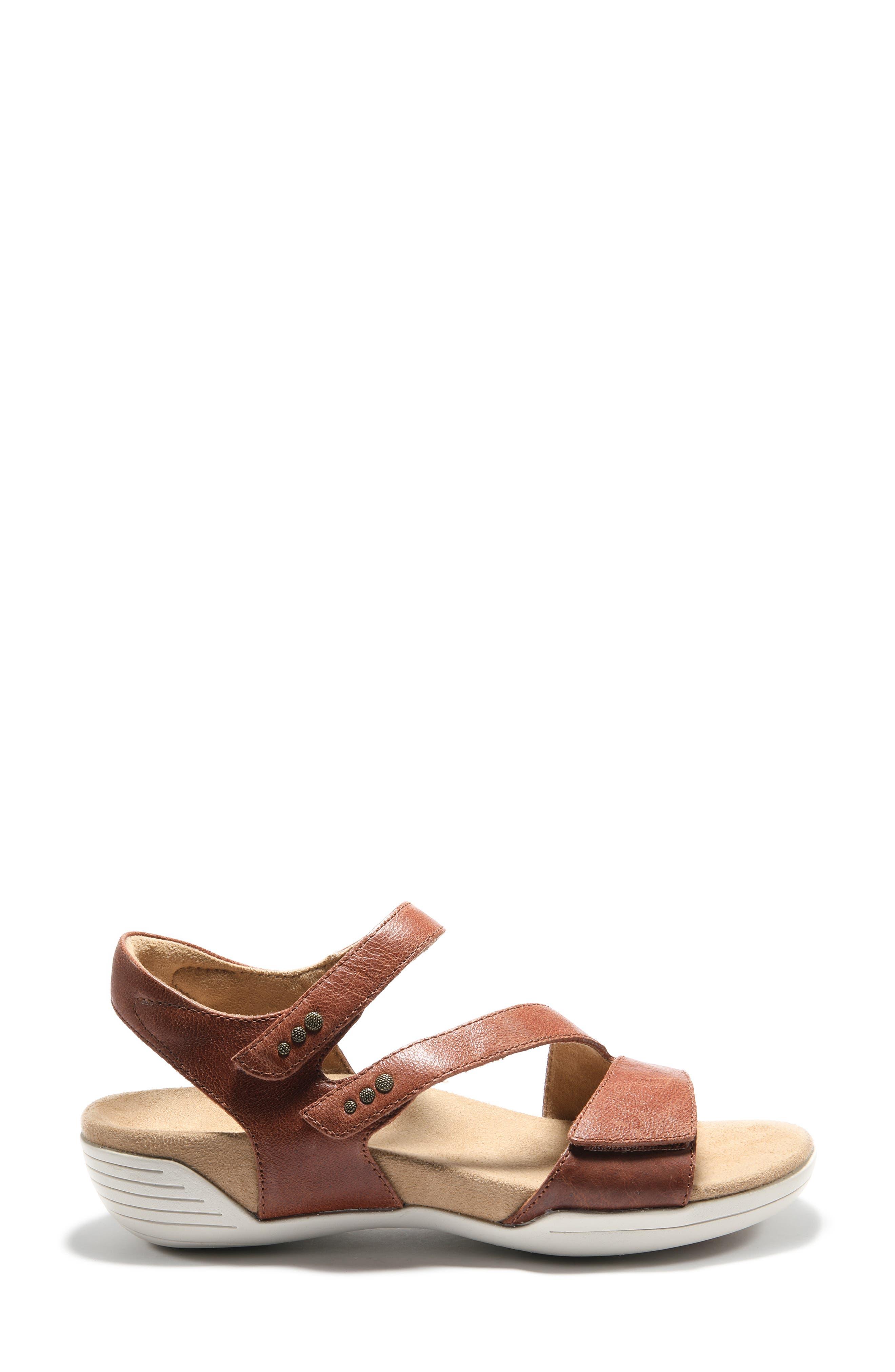 Women's Halsa Denia Ankle Strap Sandal