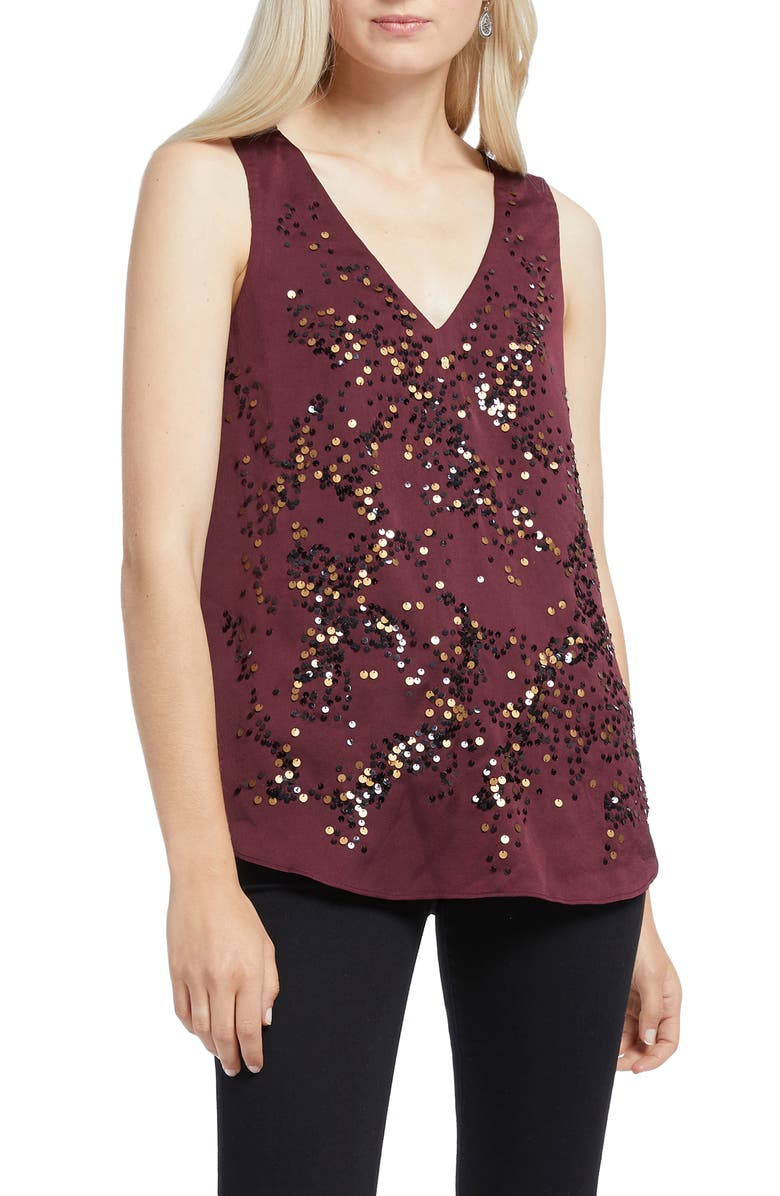 NIC+ZOE In Sequence Tank, Main, color, PORT