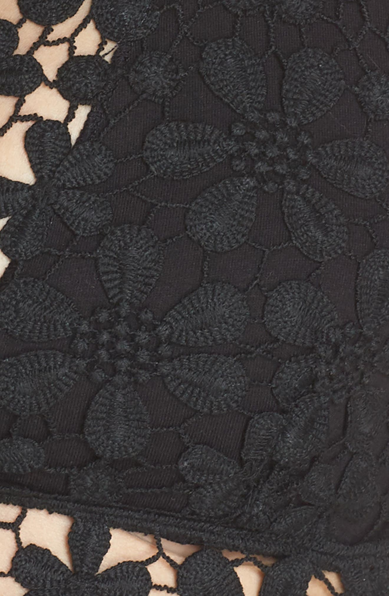 ,                             Intimately FP Miss Dazie Bralette,                             Alternate thumbnail 7, color,                             BLACK