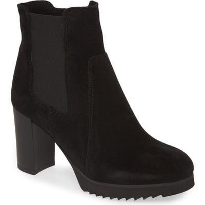 La Canadienne Mabel Waterproof Bootie, Black