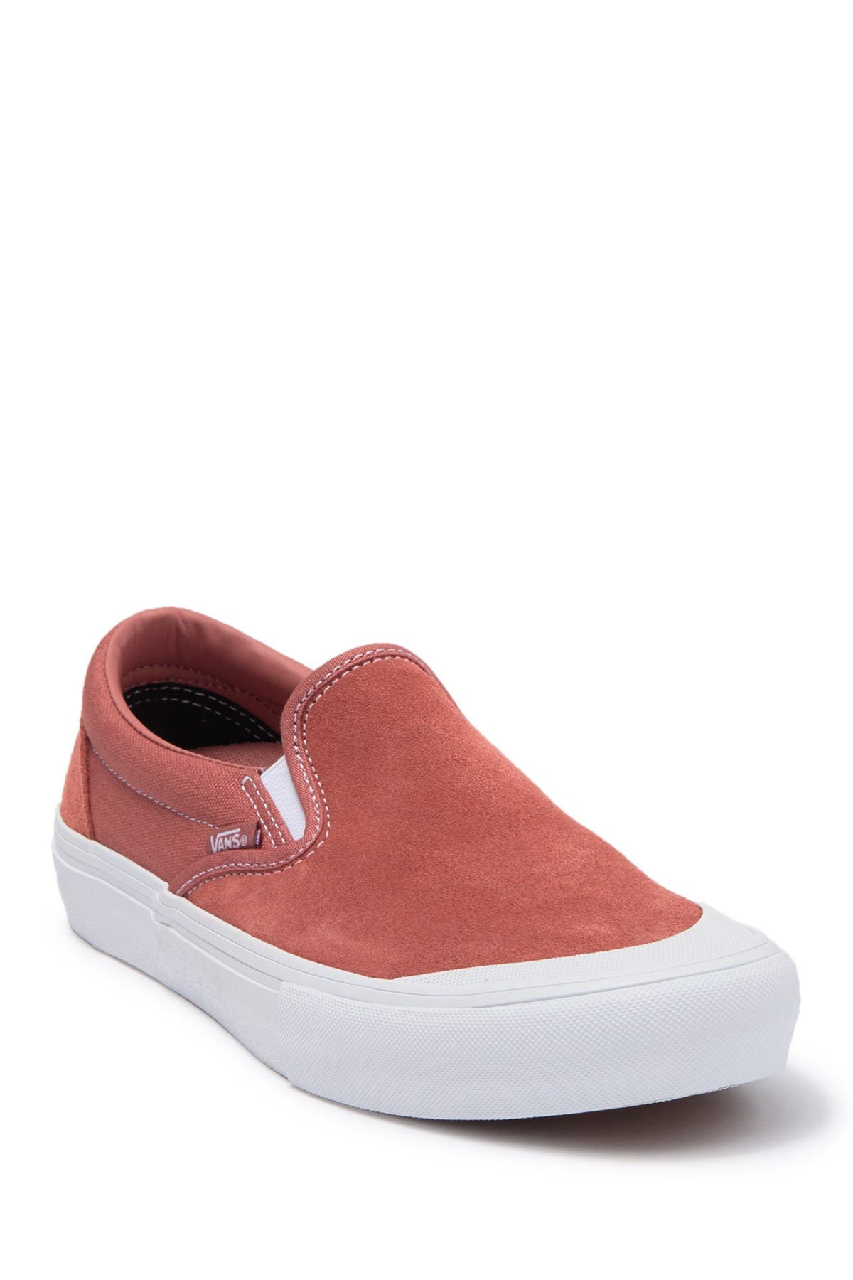 Image of VANS Brick Dust Slip-On Sneaker